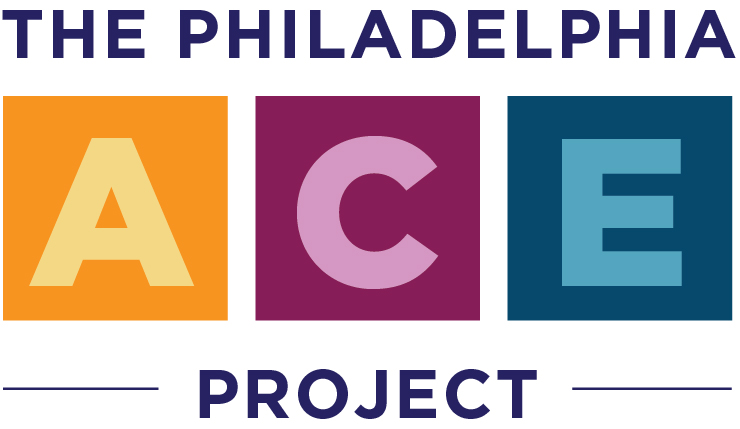 Logo of the Philadelphia ACE Project