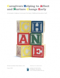 CHANCE Curriculum Cover Image